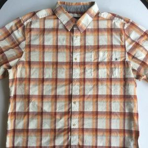 Marmot Cordero Short Sleeve Shirt SZ XL